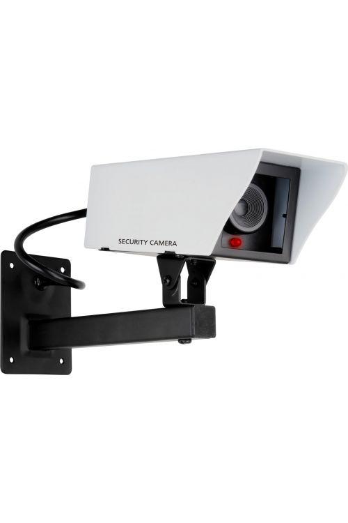 Lažna kamera Smartwares CS11D (kovinsko ohišje, utripajoča LED lučka)