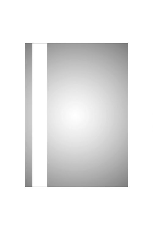 LED ogledalo Crystal Light (50 x 70 cm)