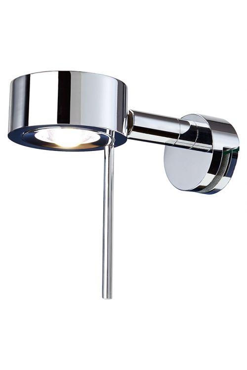 LED svetilka za ogledalo Camargue Corvi (5 W, 230 V)