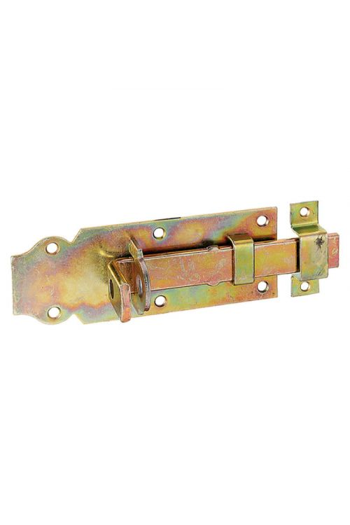 Zapah za vrata Stabilit (140 x 56 mm, jeklen, pocinkan)