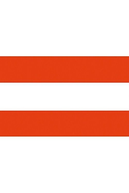 Zastava za čoln Avstrija (45 x 30 cm, poliester)