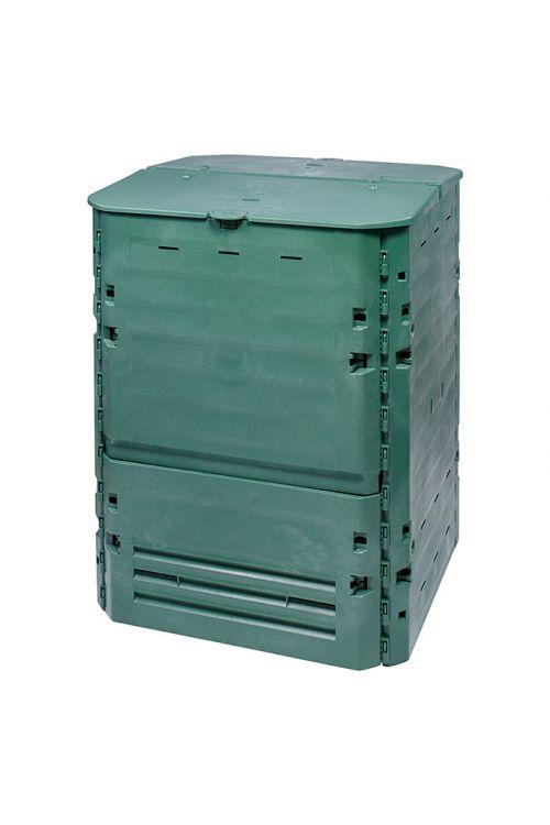 Kompostnik Garantia Thermo King (900 l, 100 × 100 × 100 cm)
