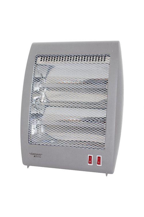 Infrardeči grelnik Voltomat HEATING (800 W, srebrn)