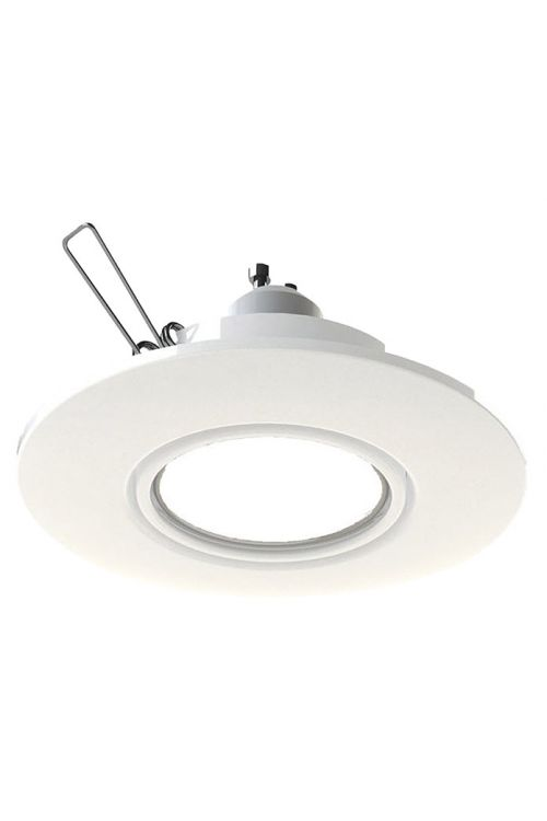 Vgradna svetilka Tween Light (50 W, GU10, bela, 108 mm)