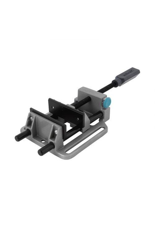 Primež Craftomat (100 mm, liti aluminij)