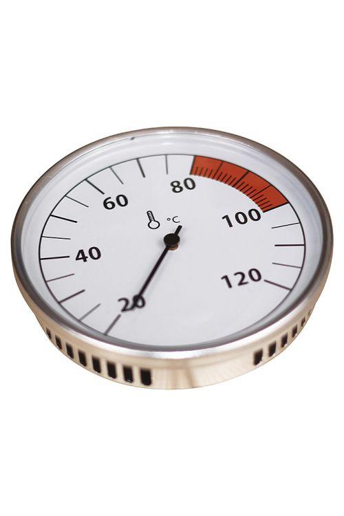 Termometer za savno (10 cm, 0-120 °C)
