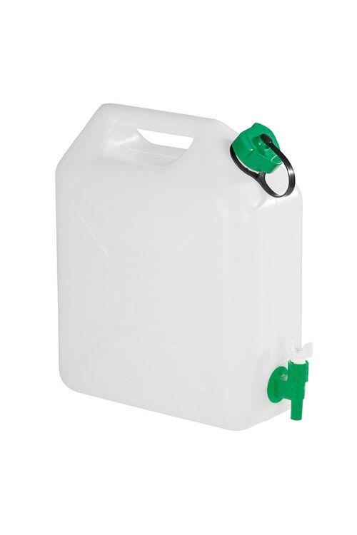 Kanister za vodo (s pipo, 10 l)