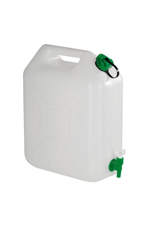 Kanister za vodo (s pipo, 20 l)