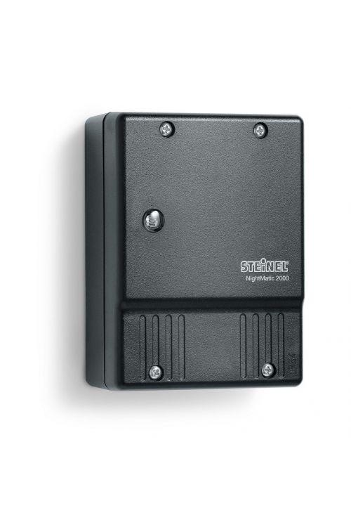 ZATEMNILNO STIKALO NIGHTMATIC 2000 (1000 W, 230 - 240 V, 2 - 10 lx, d 3,7 x š 7,4 x v 9,9 cm, črno)
