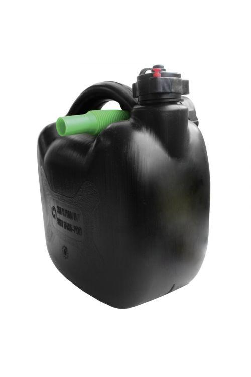 Posoda za gorivo (5 l, plastična)