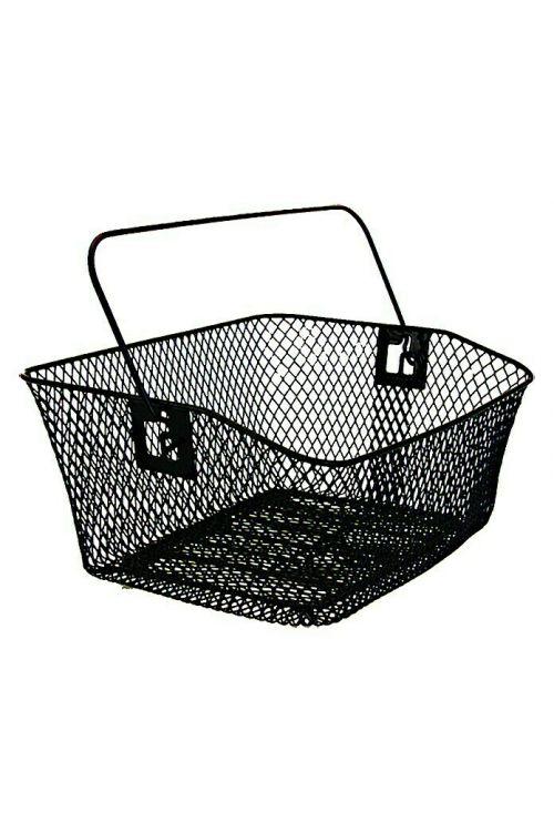 Košara za kolo FISCHER (za prtljažnik)