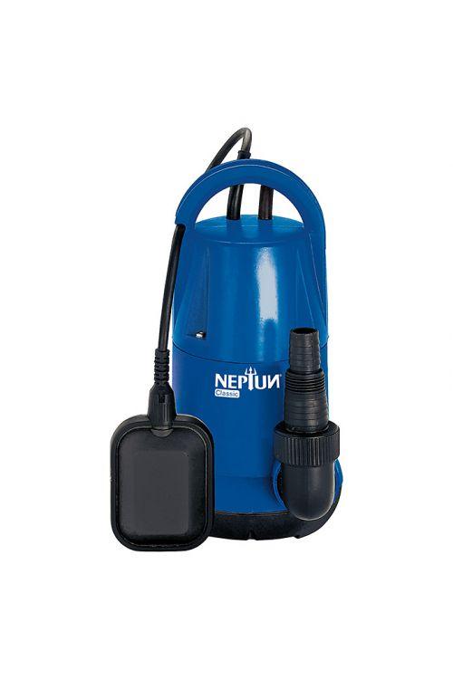 Potopna črpalka za čisto vodo Neptun Classic NTCP-E 25 (250 W, 6.200 l/h)