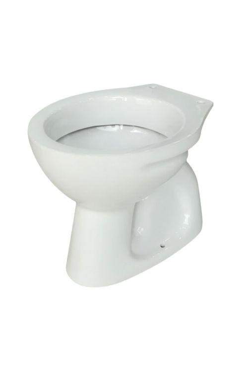 WC školjka Delta (odtok v tla)