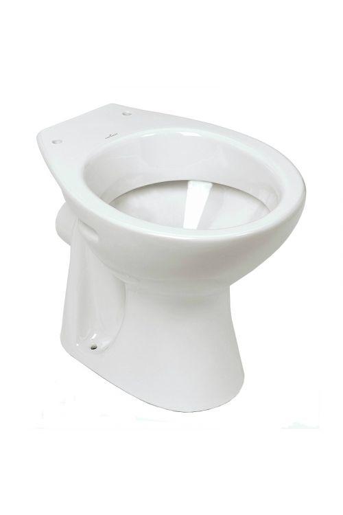 WC školjka Cersanit President (odtok v steno)