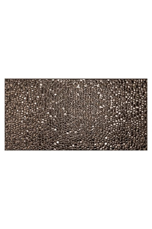 Stenska ploščica Alto (30 x 60 cm, platin, sijaj)