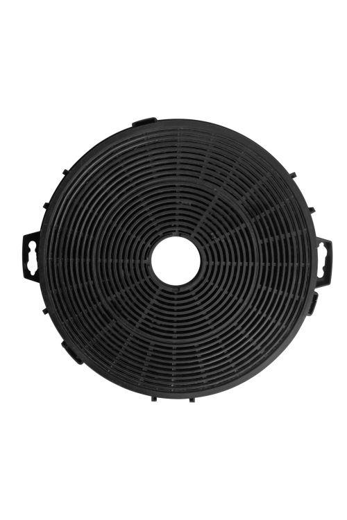 Univerzalni filter z aktivnim ogljem Respekta MI 160 (4,5 x 21 cm)