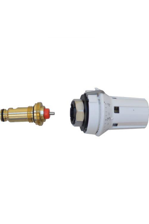 "Termostatski radiatorski ventil Danfoss, set (1/2"", ravni)"