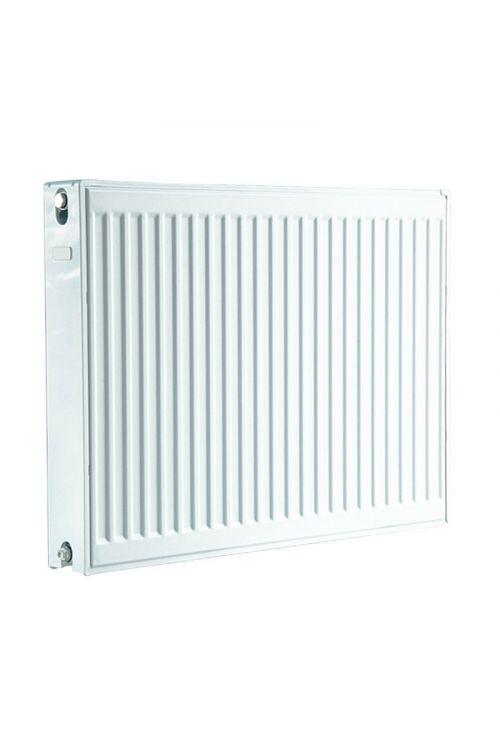 Univerzalni kompaktni radiator E-10 (60 x 60 cm, 6 priključkov, 374 W)
