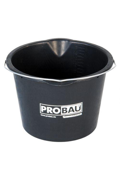 Gradbeno vedro Probau (20 l, z lijakom)