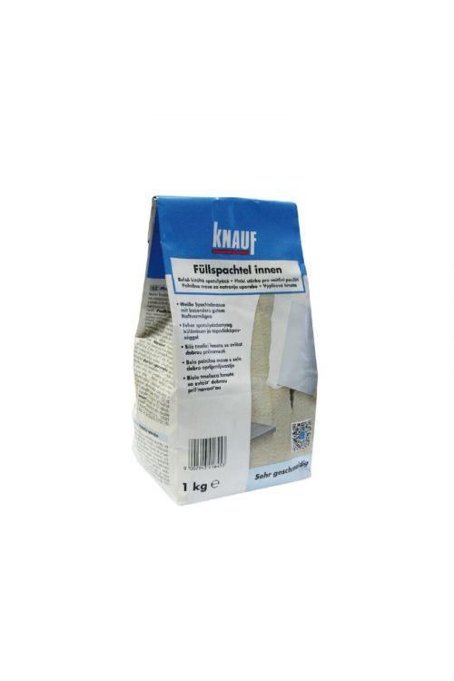 Polnilna masa za notranjo uporabo Knauf (1 kg)