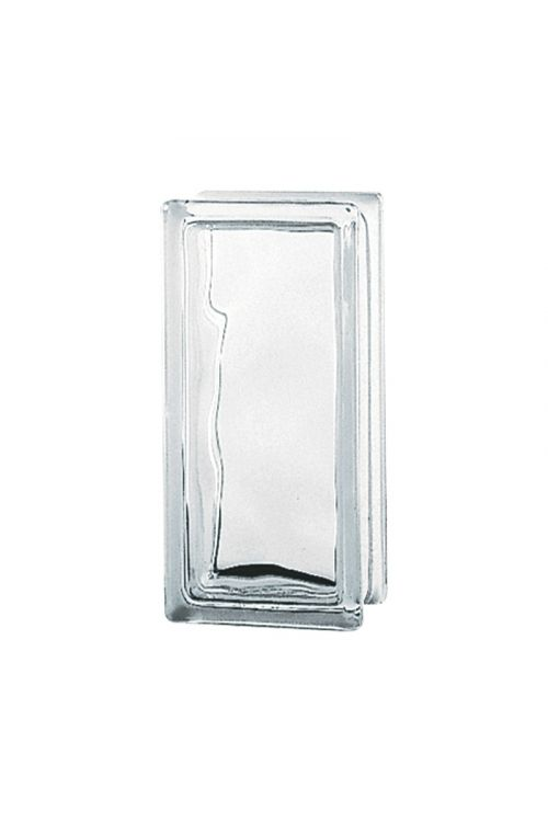Steklena prizma 1909/8 Nubio (19 x 9 x 8 xm, prozorna)