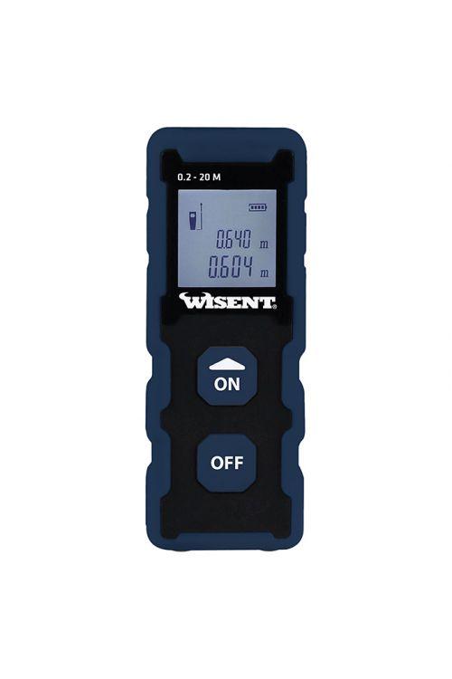 Laserski merilnik razdalje Wisent (območje merjenja: 0,2–20 mm)