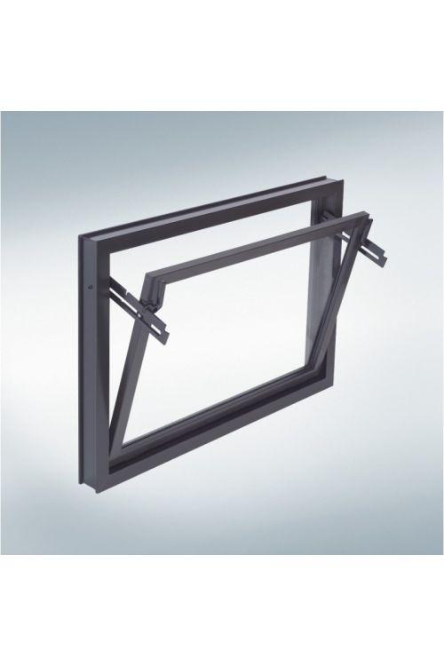 Okno Mealon (600 x 500 mm, PVC, nagibno)