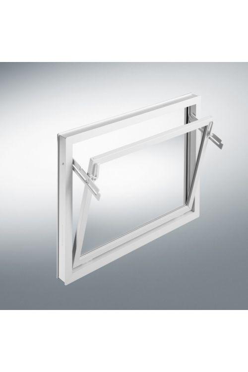 Večnamensko nagibno okno