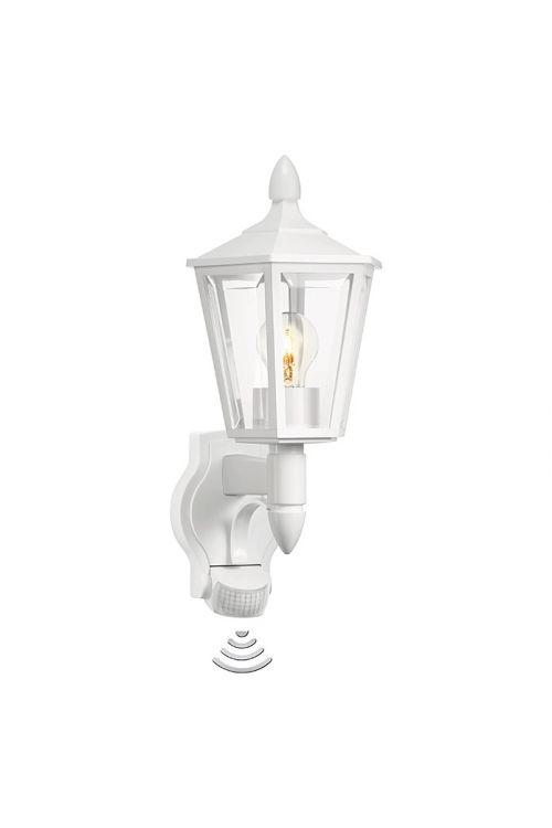 Zunanja senzorska svetilka Steinel L 15 (maks. moč: 60 W, umetna masa, bela, IP44)