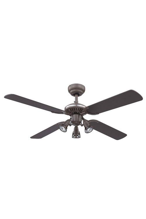 Stropni ventilator Proklima Richmond (105 cm, titan, 3 x 50 W)