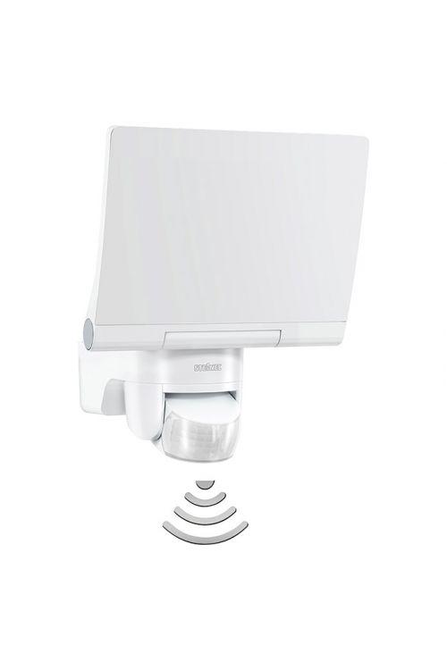 LED-reflektor Steinel XLED Home 2 XL (bel, s senzorjem, 14,8 W, IP44)