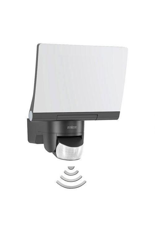 LED-reflektor Steinel XLED Home 2 XL (grafit, s senzorjem, 14,8 W, IP44)