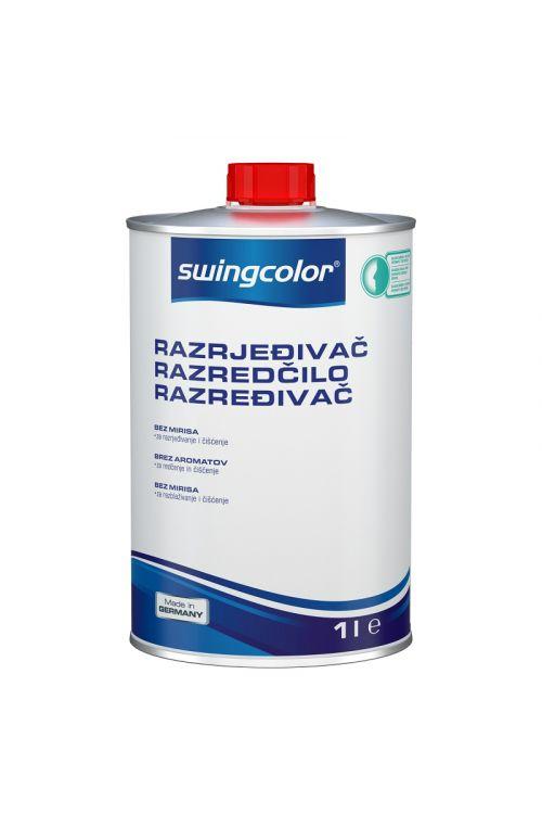Razredčilo SWINGCOLOR (brez vonja; 1 l)