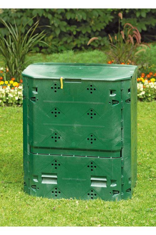 Kompostnik JUWEL Bio 400 (400 l, 74 x 74 x 84 cm)