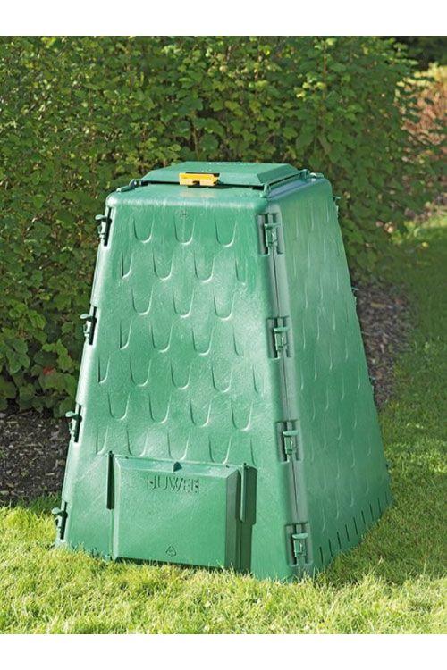 Termo kompostnik Juwel AeroQuick 420 (prostornina: 420 l. plastičen, zelen)