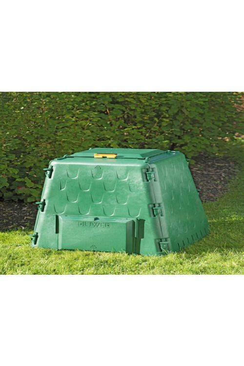Termo kompostnik Juwel AeroQuick 290 (prostornina: 290 l, plastičen, zelen)