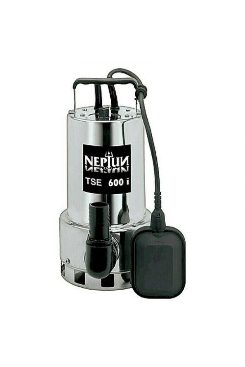 Črpalka za umazano vodo Neptun Classic NCSP-E 60 i (600 W, 17.000 l/h)