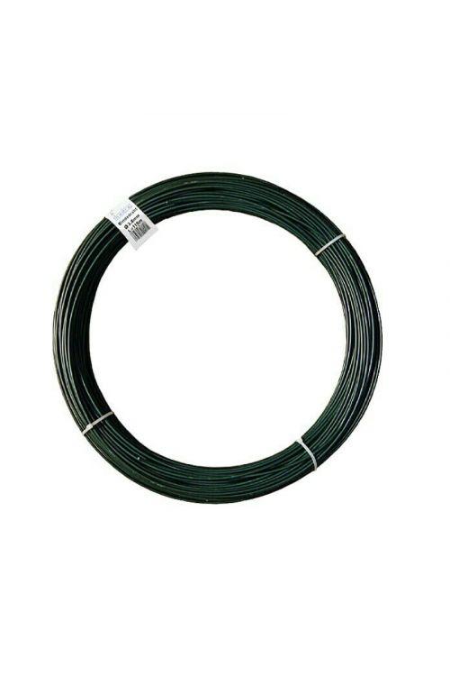 Napenjalna žica Hadra (55 m, zelena)