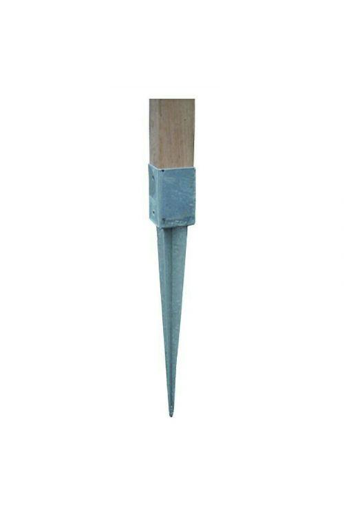 Talni tulec (71 x 71 x 750 mm)