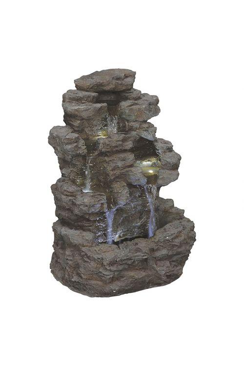 Fontana Wasser-Kuppe (34 x 41 x 60 cm, natur)