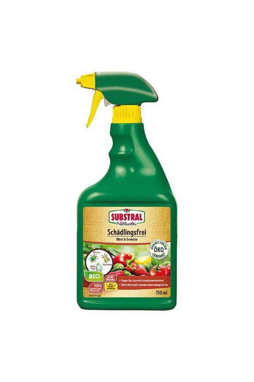 Sredstvo proti škodljivcem za sadje in zelenjavo Celaflor Naturen (750 ml)