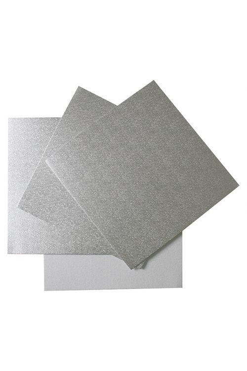 Izolacijska plošča Climapor EPS (prekrita z: aluminijem, vsebina zadošča za: 2 m², višina: 4 mm)
