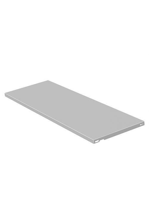 Odlagalna polica Element System (80 x 30 cm, nosilnost: 30 kg/polico, bela)