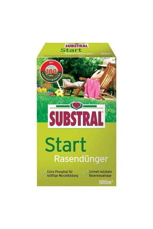 Gnojilo za travo Substral Start (2 kg)