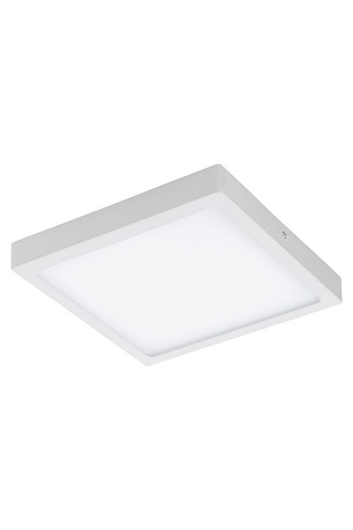 LED stropna svetilka Eglo Fueva-C (21 W, 30 x 30 cm, 2.700 lm)