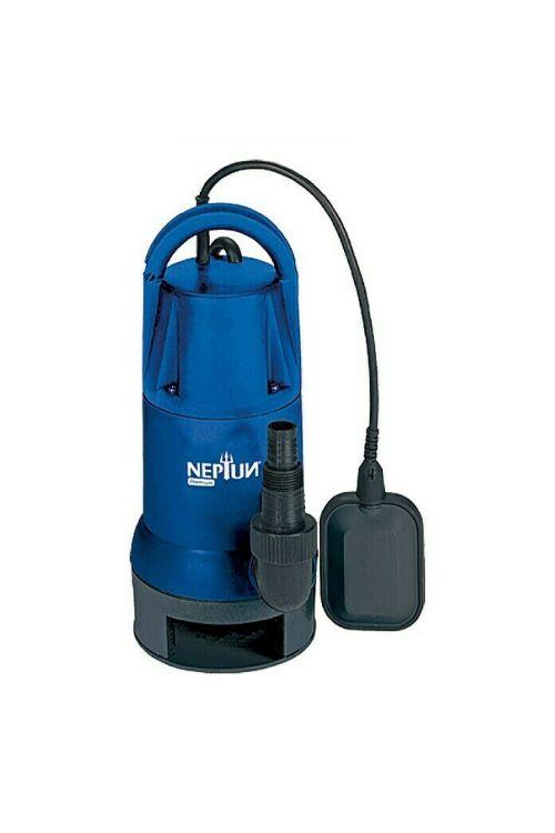 Potopna črpalka za umazano vodo Neptun Classic NCSP-E 75 (750 W, 15.000 l/h)