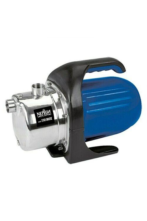 Črpalka za zalivanje Neptun Classic NCGP-E 110 Inox (1.100 W, 4.000 l/h)