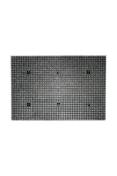 Predpražnik ASTRA Standard (40 cm x 60 cm; barva: črna)