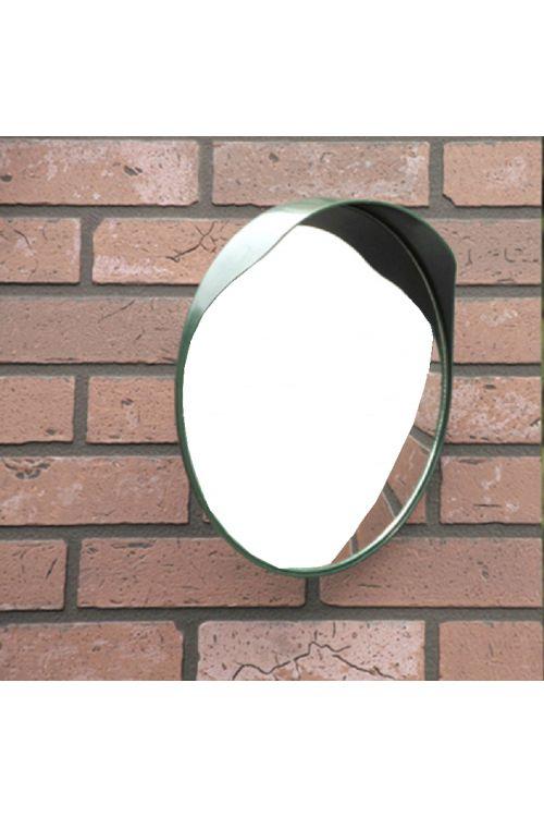 Varnostno ogledalo Mottez (premer:40 cm, vidljivost:5 m)
