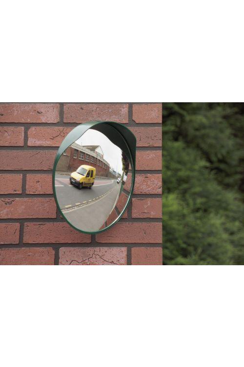 Varnostno ogledalo Mottez (premer: 30 cm, vidljivost: 3 m)